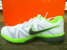 Nike Dual Fusion TR III running shoes trainers 512109-103 UK sz8.5 EU sz43