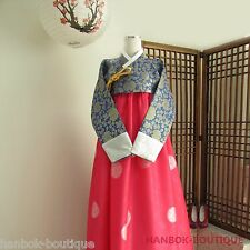 HANBOK-BOUTIQUE / SW-015 NEW WOMAN Korean Traditional Clothes CUSTOM MADE HANBOK