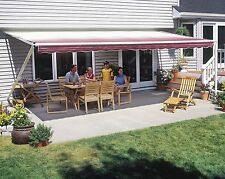 18-FT SunSetter 1000XT Retractable Awning