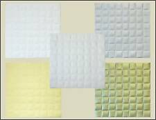 Tin-Look R35-C Ceiling Tiles Diff Colors SUPER SPECIAL SALE LIMITED TIME