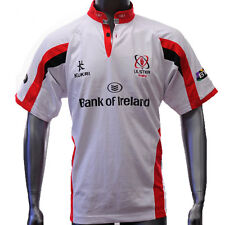 Ulster Rugby Shirt (2014-2015) Home Jersey Polycotton