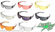 Gateway Varsity Safety Glasses Pick The Style of Your Choice Shooting Motorcycle