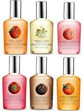 The Body Shop Eau De Toilette Perfume Spray All New Fruit Scents U Pick! 1oz NEW