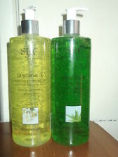 SBC GEL CORPO O VISO IN DUE VARIANTI ALOE O JASMINE 500 ML CIASCUNO