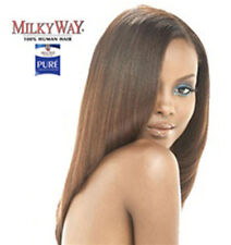 Milky Way 100% Human Hair Pure Yaky