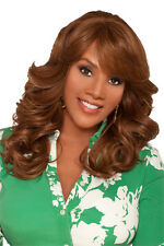 Vivica A. Fox Pure Stretch Synthetic Wig SILVER-V