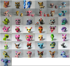 Original Littlest Pet Shop Choose Sparkle Figure Add FREE Ship Child Toy #4