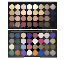 MAKEUP REVOLUTION Ultra Eyeshadow Palette, bright naked dupe, super pigmented