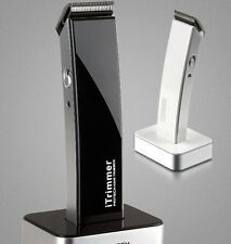 Professional Hair Beard Clipper Trimmer Rechargeable 220V