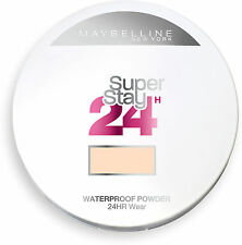 Maybelline Super Stay 24hr Waterproof Powder 9g / Choose Your Shade