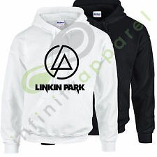 LINKIN PARK HOODED TOP CONCERT MUSIC BAND ALBUM TOUR ROCK PUNK POP INDIE SWAG
