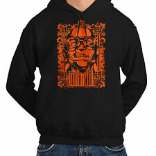 Wellcoda | NEW Zombie WW 2 Pilot Mens Womens Funny Hoodie *ko235