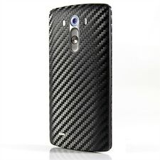 Slickwraps LG G3 Carbon Fiber Series Wraps/ Skins in 9 Different Colors
