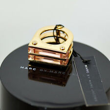 2014 MARC BY MARC JACOBS Windows Ring S Size 6 $58