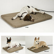 KH Mfg Lectro Soft Heated Outdoor Dog Pad