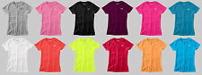 Under Armour Women's Tech Shortsleeve V-Neck Tee 1228321 Multiple Colors & Sizes