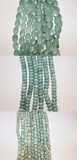 "Genuine Stone - Amazonite - Natural Stone - Blue Color -15-16"" Long Strands"