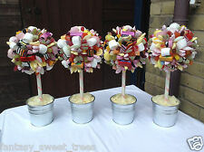 Large Deluxe Sweet Trees . Perfect Wedding/Party Table CentrePieces