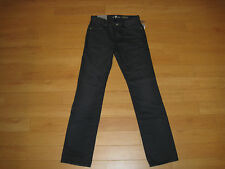 NWT Men's 7 For All ManKind Slimmy Jeans (Retail $198.00)