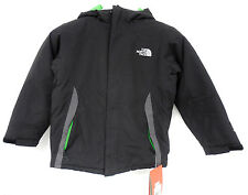 The North Face Boys Insulated Navigate A7BAJK3 New & Authentic