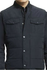 NEW Kenneth Cole Men's Quilted Vest, sizes S and XL, $100 (Puff Jacket Coat)