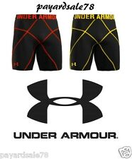 MEN'S UNDER ARMOUR COMPRESSION SHORTS X CORE SHORTS TIGHT BASE LAYER FOOTBALL