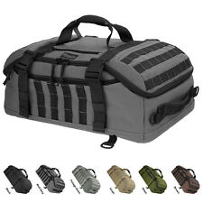 Maxpedition Fliegerduffel Adventure Backpack/Duffle Approved Carry On Luggage