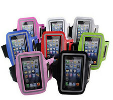 Durable Running Jogging Sports GYM Armband Arm Strap Case Cover Holder for Phone