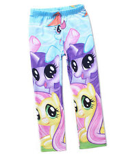 My Little Pony Girls Cartoon Leggings Tights Pants Spring Autumn Wear 5-10 Years