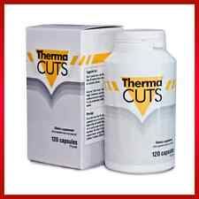 ★ THERMACUTS ★ THE BEST FAT-BURNING SUPPLEMENT 100% NATURAL ★ CLEARANCE SALE ★