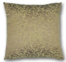 1Pc Custom Made Pillow Case Cushion Cover Sage Color Jacquard fabric Home Decor