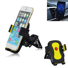 Universal 360° Car Air Vent Mount Cradle Holder Stand For Mobile Phone Cellphone