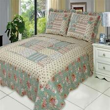 Annabel Oversize Coverlet Set - Twin thru Cal-king Sizes - Royal Tradition Brand