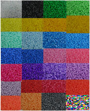 Free PP 1000pcs HAMA/PERLER BEADS for GREAT Kids Great Fun 29 single color