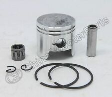 Piston 40MM 44MM 10MM 12MM 47CC 49CC Mini Moto Dirt Pit Pocket Bike ATV Quad