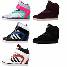 Adidas Originals Amberlight UP W 2014 Womens Wedges Casual Shoes Pick 1