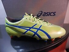 ASICS DS LIGHT X-FLY MS soccer football shoes FLASH Yellow MEN'S SIZES