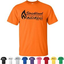 Strickland Propane King of the Hill TV Series T-Shirts