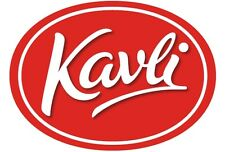 Kavli Soft Spread Cheese in Tube with different Flavors Made in Norway