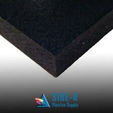 2 MM SINTRA PVC FOAM BOARD PLASTIC SHEETS YOU PICK SIZE AND COLOR