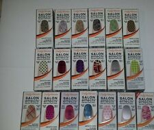 Sally Hansen Salon Effects Real Nail Polish Strips - You Pick Your Design