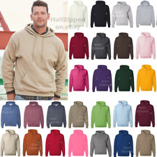 25 Jerzees NuBlend Hooded Hoodie Sweatshirt 996MR S-XL WHOLESALE Lot of 25