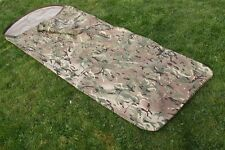Genuine Issue British Army Gore-tex Bivi bag (Sleeping cover) MTP,DPM or Green