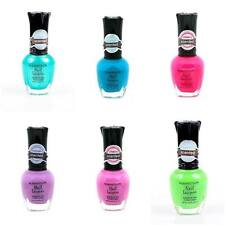 2 X Kleancolor Scented Nail Lacquer Nail Polish, Multi Colors & Scents