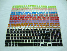 keyboard skin protector for DELL New Inspiron 15 5000 Series Inspiron 15(5547)