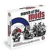 V/A-MARCH OF THE MODS CD NEW
