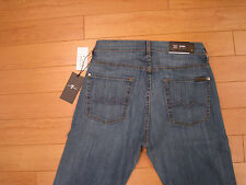 "NWT  Men's 7 For All Mankind "" AUSTYN ""   JEANS ( Retail $198.00 )"