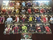Panini ADRENALYN XL Champions League 2014/2015 Limited Edition Cards