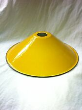 Small Enamel Lampshade/Lightshade Various Colours