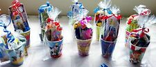 PREFILLED PARTY GIFT CUPS